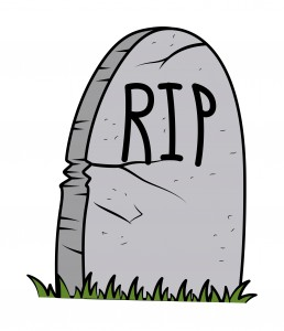 RIP my parents