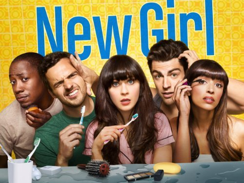 New Girl - let go things that no longer serve you