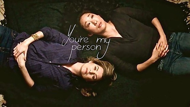 You're My Person - New Girl - let go things that no longer serve you