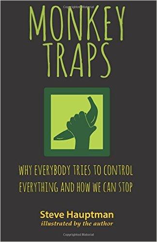 Monkeytraps book