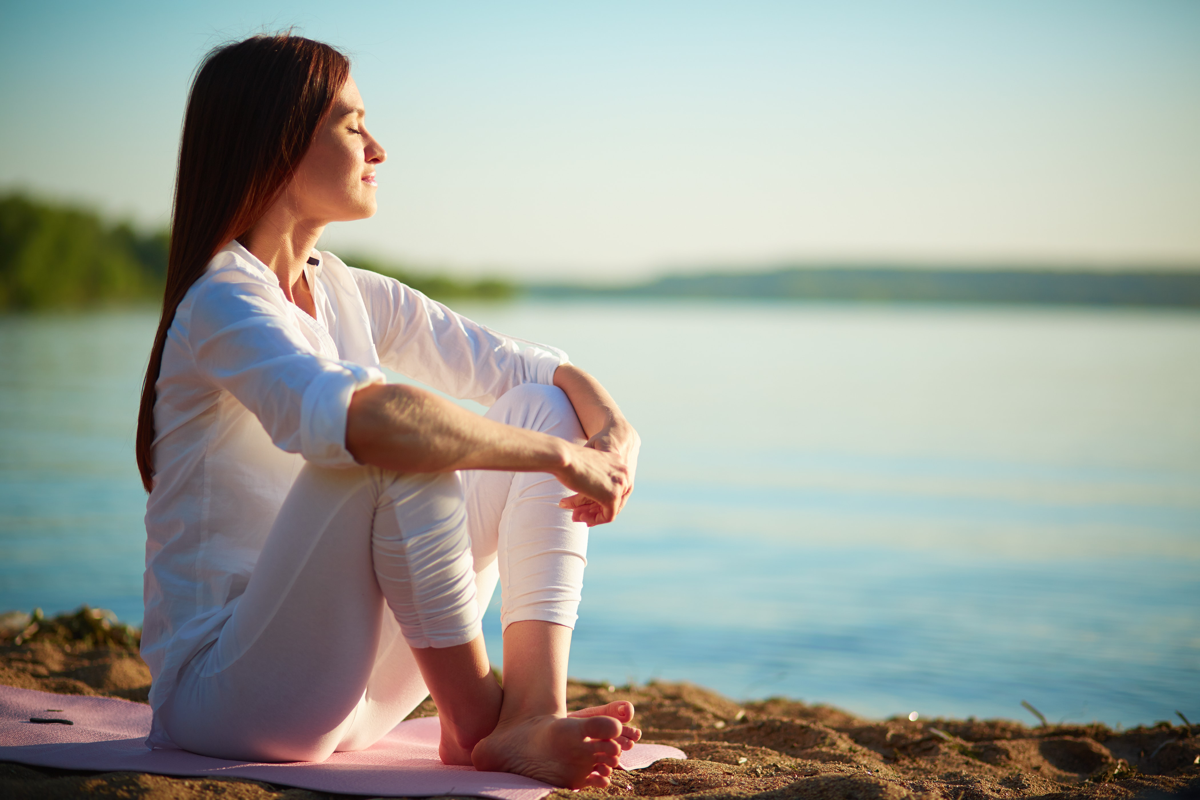 contemplation and reflection - girlintherapy.com