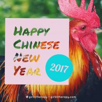Happy Chinese New Year - girlintherapy