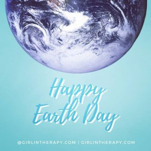 easy ways to save the earth - girlintherapy